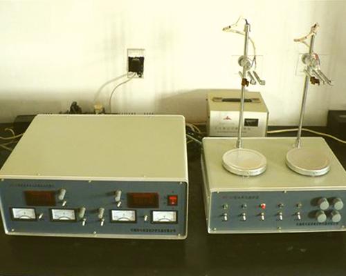 碳、硫分析仪